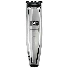 BaByliss For Men i Stubble 3 Beard Trimmer 7896U