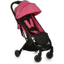 Hauck Melange Rose Caviar Swift Pushchair