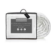 Downland Ultimate Comfort 13.5 Tog Duvet - Double