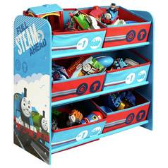 Thomas & Friends Kids Storage Unit