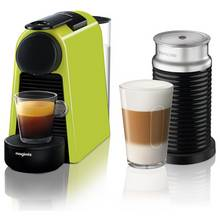 Magimix Nespresso Essenza Bundle - Green