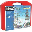 more details on K'NEX Imagine 25th Anniversary Ultimate Builder's Case.
