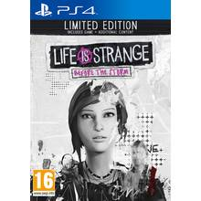 Life is Strange: Before the Storm PS4 Game