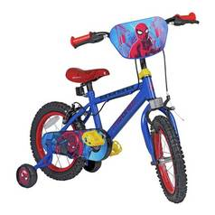 Spider-Man Homecoming 14 Inch Kids Bike