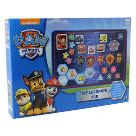 PAW Patrol Learning Tablet