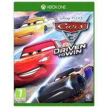 Cars 3: Driven to Win Xbox One Game
