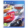 more details on Cars 3: Driven to Win PS4 Game