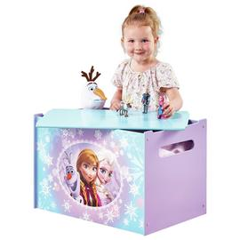 Frozen Toy Box