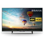 more details on Sony Bravia XE80 49 Inch 4K Ultra HD SMART TV with HDR.