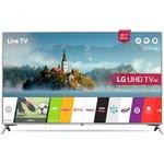 more details on LG 55UJ651V 55 Inch 4K Ultra HD Smart TV.