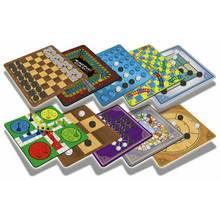 Chad Valley 40 Classic Board Games Bumper Set