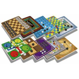 Chad Valley 40 Classic Board Games Bumper Set