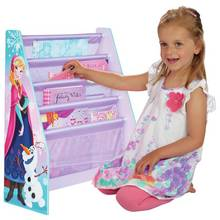 Disney Frozen Sling Bookcase