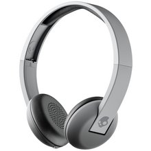 Skullcandy Uproar Wireless On-Ear Headphones - Grey Heather