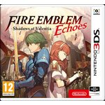 more details on Fire Emblem Echoes: Shadows of Valentia 3DS Game