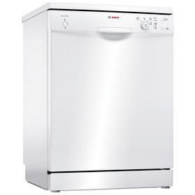 Bosch SMS24AW01G Full Size Dishwasher - White