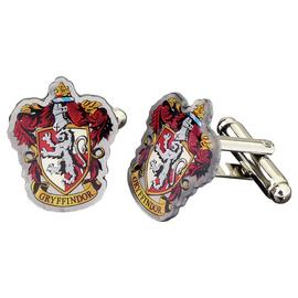 Harry Potter Gryffindor Crest Cufflinks