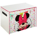 more details on Disney Minnie Mouse Toy Box.