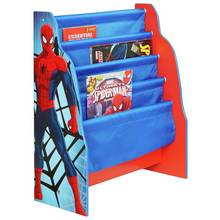 Spiderman Sling Bookcase