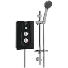 Bristan Glee 9.5kW Electric Shower - Black