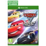 more details on Cars 3: Driven To Win Xbox One Pre-Order Game