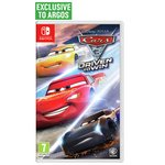 more details on Cars 3: Driven to Win Nintendo Switch Pre-Order Game.