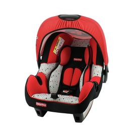 Fisher-Price Beone SP Group 0+ Baby Car Seat