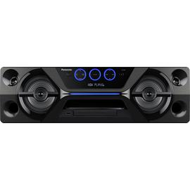 Panasonic SC-UA3 High Power Wireless Hi-Fi System - Black