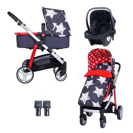Cosatto Leap Complete Travel System