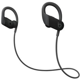 Beats by Dre Powerbeats High Performance Headphones - Black