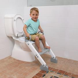 Dreambaby Step-Up Toilet Trainer
