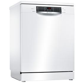 Bosch SMS46IW04G Full Size Dishwasher - White.