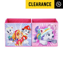 Paw Patrol Sky Canvas Box