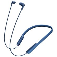 Sony MDR-XB70BT Wireless In-Ear Headphones - Blue