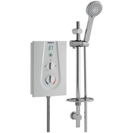 Bristan Glee 10.5kW Electric Shower - White Best Price, Cheapest Prices