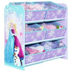 Disney Frozen Kids Storage Unit
