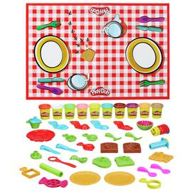 Play-Doh Picnic Adventure