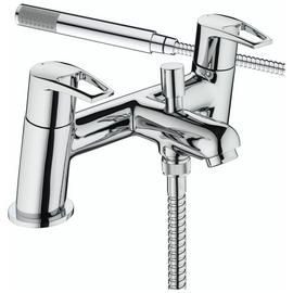Bristan Smile Bath and Shower Mixer