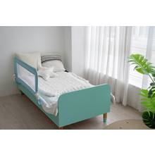 lindam easy fit bed guard instructions