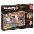 more details on Wasgij Original 26 Jigsaw Puzzle - 1000 Piece.
