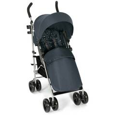 Mamas & Papas Cruise Pushchair with Footmuff - Navy