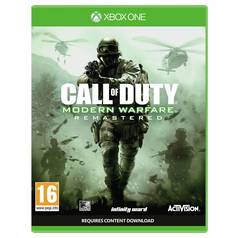 Call of Duty 4: Modern Warfare Xbox One Game