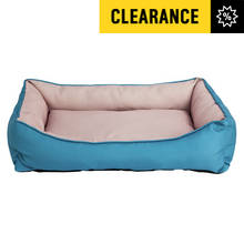 Oxford Outdoor Square Medium Pet Bed