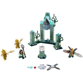 LEGO DC Comics Super Heroes Battle of Atlantis - 76085