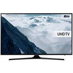 more details on Samsung UE65KU6000 65 Inch 4K Ultra HD Smart TV with HDR.