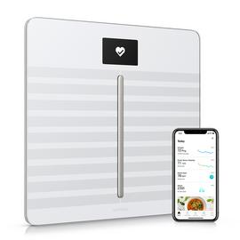 Withings Heart Health & Body Composition Wifi Smart Scale
