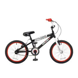Piranha 18 Inch Droid BMX Bike