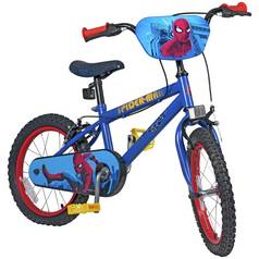 Spider-Man Homecoming 16 Inch Kids Bike