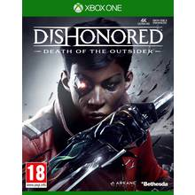 Dishonored: Death of the Outsider Xbox One Game
