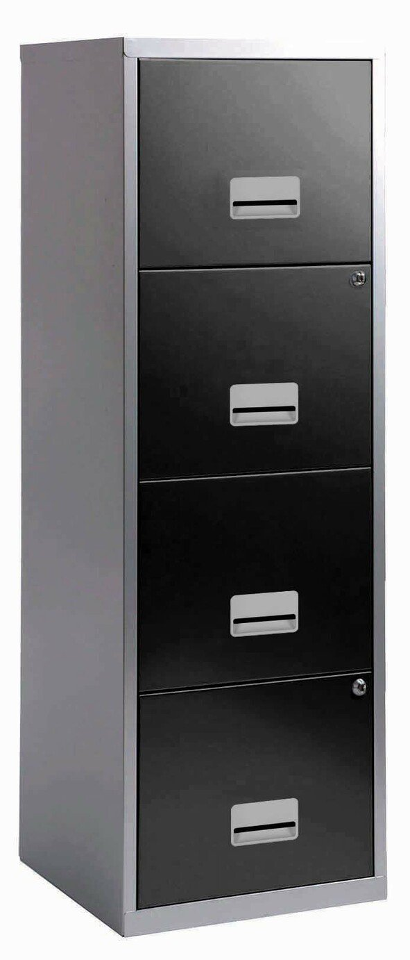 office metal cabinets. 4 drawer a4 metal filing cabinet office cabinets
